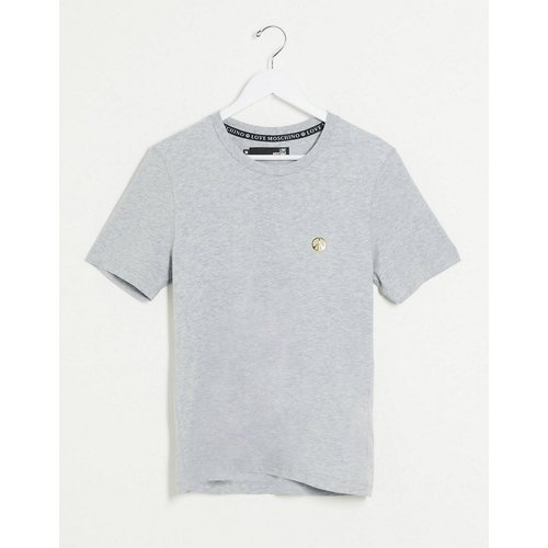 T-shirt à logo - Love Moschino - Modalova