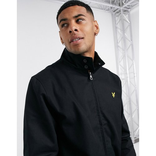 Blouson Harrington - Lyle & Scott - Modalova