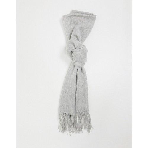 Écharpe unie en laine - Lyle & Scott - Modalova