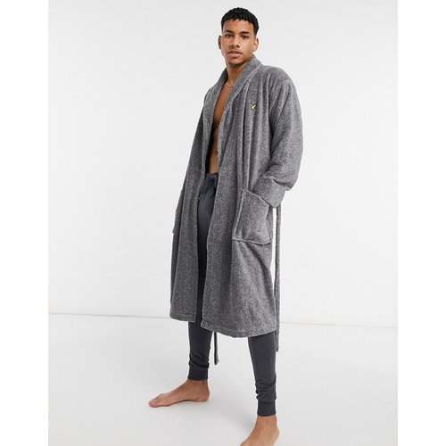 Robe de chambre - Lyle & Scott - Modalova