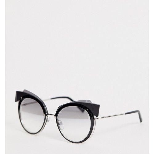 Lunettes de soleil yeux de chat - et argenté - Marc Jacobs - Modalova