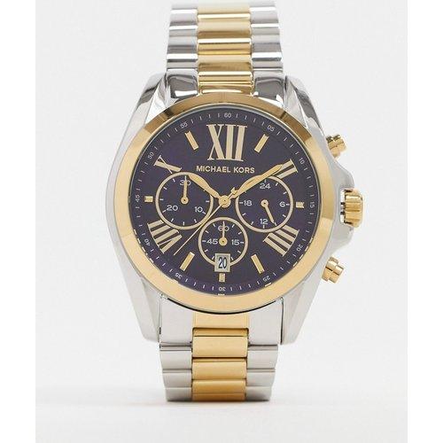 Bradshaw - Montre bracelet en métal mélangé - MK5976 - Michael Kors - Modalova