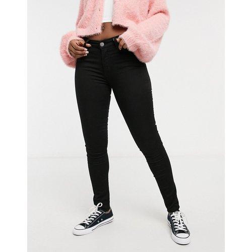 MiH - Jean skinny moulant - Noir - MiH Jeans - Modalova