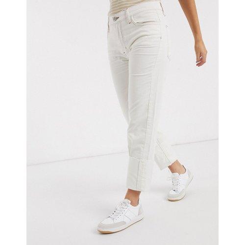 Pantalon en velours côtelé - cassé - MiH Jeans - Modalova