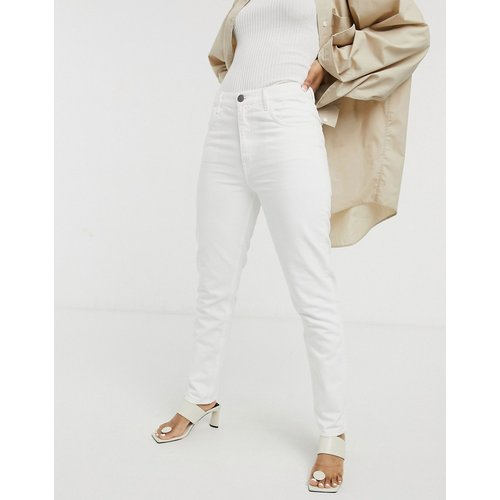 MiH - Mimi - Jean droit à taille haute - MiH Jeans - Modalova