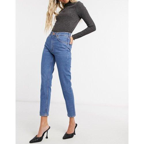 M.i.h. - Mimi - Jean slim taille haute - MiH Jeans - Modalova