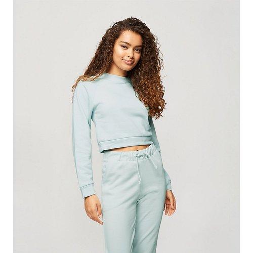 Sweat-shirt - glacier - Miss Selfridge Petite - Modalova