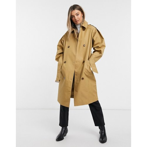 Trench-coat - Miss Selfridge - Modalova