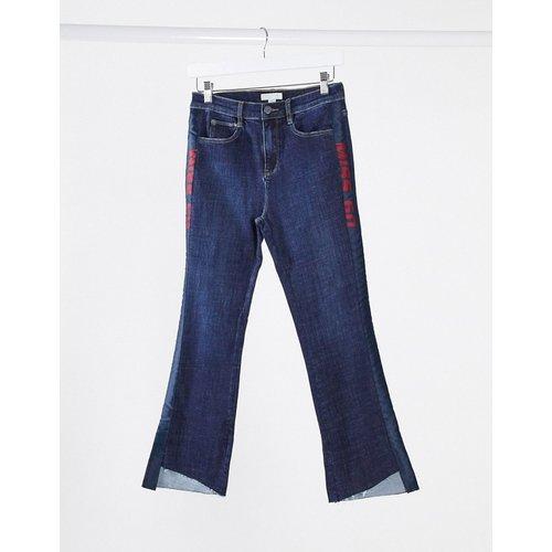 Miss Sixty - Conner - Pantalon-Bleu - Miss Sixty - Modalova