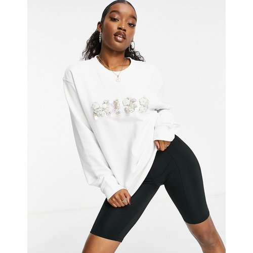 Odelia - Sweat-shirt - Miss Sixty - Modalova