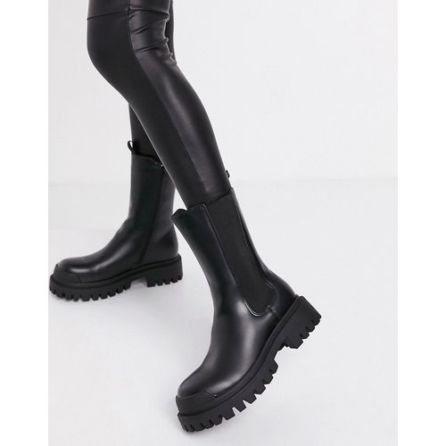 Bottines épaisses - Missguided - Modalova