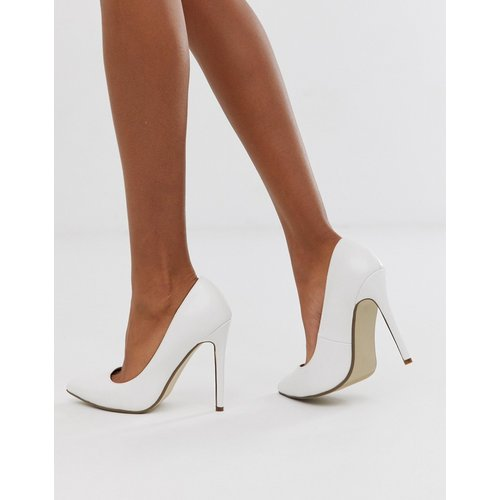 Missguided - Escarpins - Blanc - Missguided - Modalova