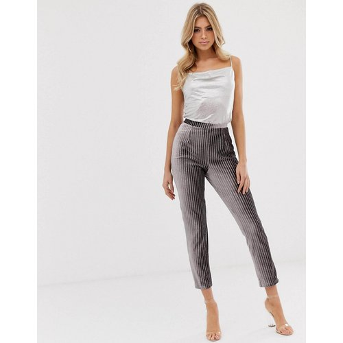 Pantalon cigarette - Missguided - Modalova