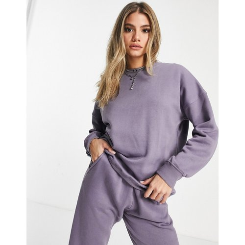 Sweat-shirt d'ensemble oversize - Missguided - Modalova