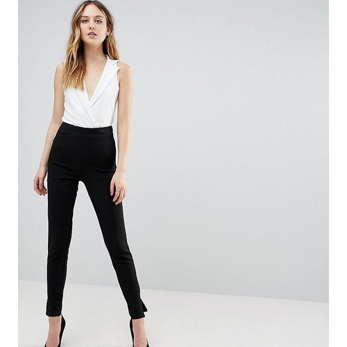 Pantalon cigarette - Missguided Tall - Modalova