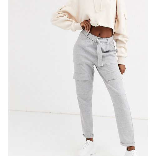 Pantalon de jogging à poche - Missguided Tall - Modalova