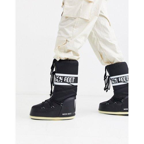 Bottes après-ski classiques - moon boot - Modalova