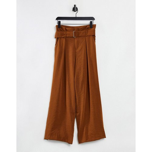 Pantalon avec ceinture - Moon River - Modalova