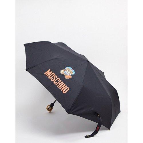 Moschino - Parapluie - Noir - Moschino - Modalova