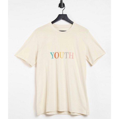 T-shirt à logo - Native Youth - Modalova