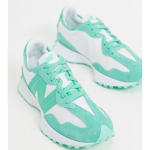 SUMMER 327 - Exclusivité ASOS - Baskets - Vert - New Balance - Modalova
