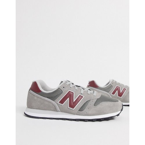 Baskets - et rouge - New Balance - Modalova