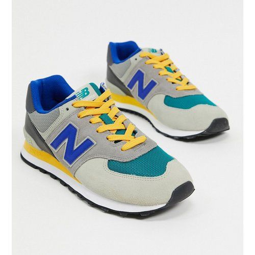 Baskets - multicolore - New Balance - Modalova