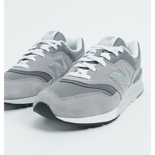 New Balance - 997H - Baskets - Gris - New Balance - Modalova