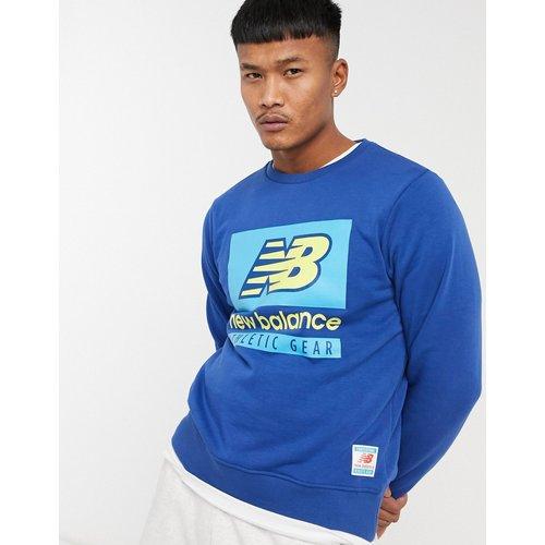 Sweat-shirt à logo - New Balance - Modalova