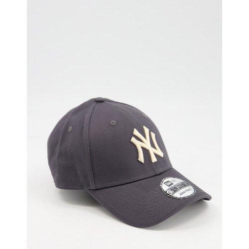 FORTY NY - Casquette de baseball - Anthracite - new era - Modalova