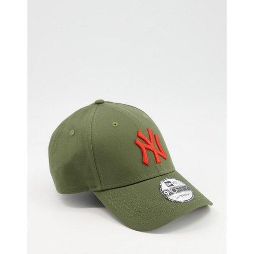 FORTY NY - Casquette de baseball - Kaki - new era - Modalova