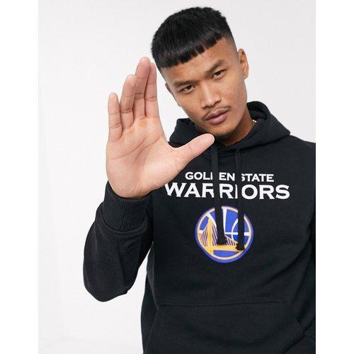 NBA Golden State Warriors - Hoodie à logo - new era - Modalova