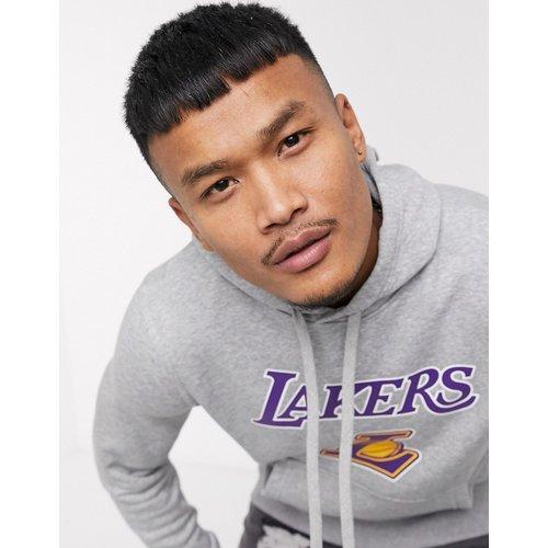 NBA LA Lakers - Hoodie à logo - new era - Modalova