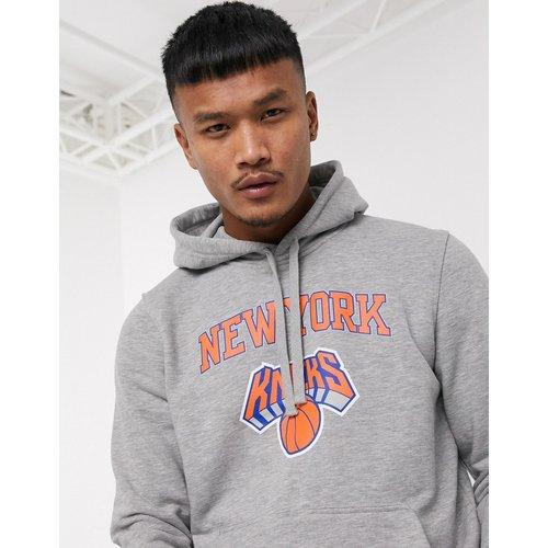 NBA New York Knicks - Hoodie à logo - new era - Modalova