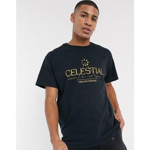 Celestial - T-shirt imprimé - New Look - Modalova