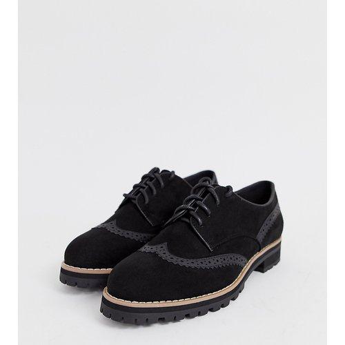 Chaussures richelieu à lacets - New Look - Modalova