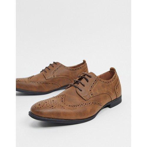 Chaussures richelieu - foncé - New Look - Modalova