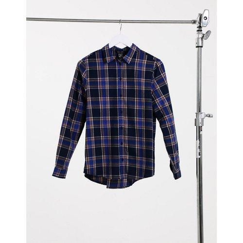 Chemise à carreaux - New Look - Modalova