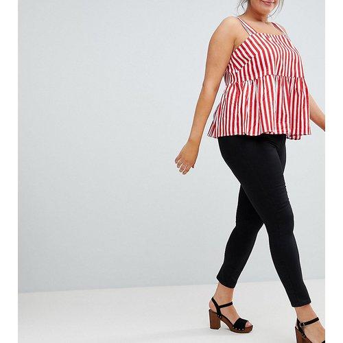 New Look Curve - Jegging à 5 poches - New Look Plus - Modalova