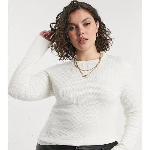 New Look Curve - Pull - cassé - New Look Plus - Modalova