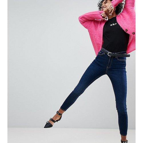 Dahlia - Jean super skinny - rincé - New Look - Modalova