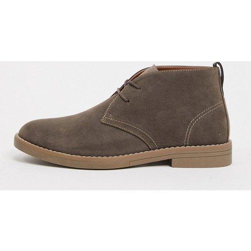 Desert boots - Taupe - New Look - Modalova