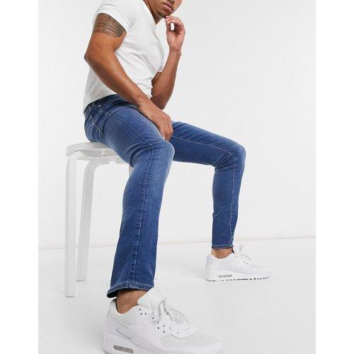 Jean skinny - délavé - New Look - Modalova