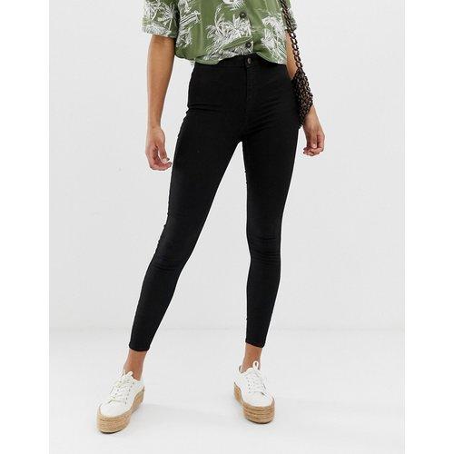 Jean skinny stretch taille haute - New Look - Modalova