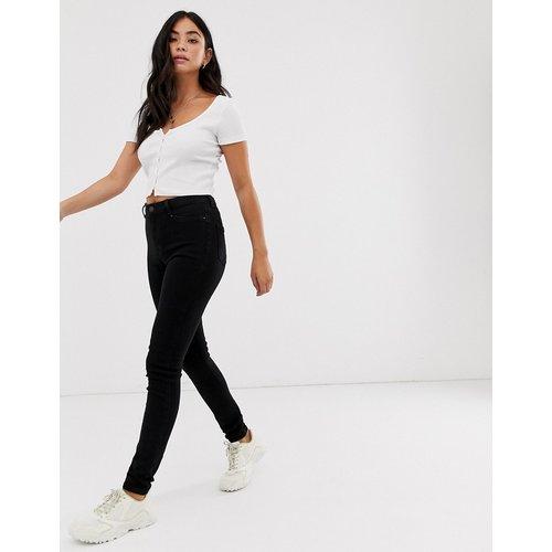 Jean skinny taille haute - New Look - Modalova
