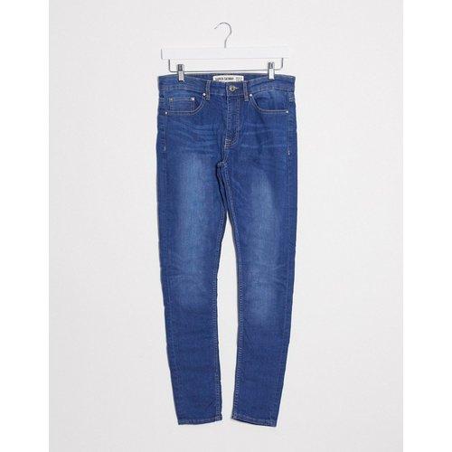 New Look - Jean super skinny - Bleu - New Look - Modalova