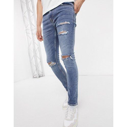 Jean super skinny- moyen - New Look - Modalova