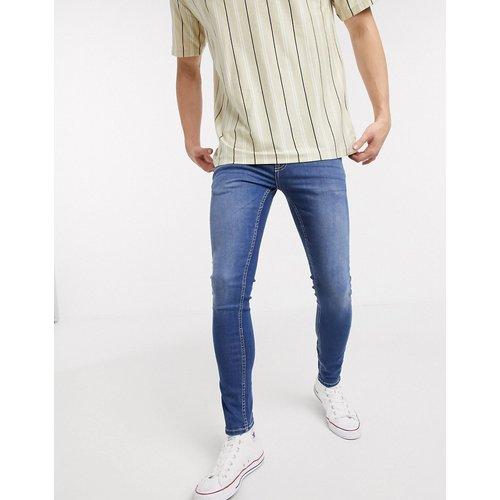 Jean super skinny - vif - New Look - Modalova