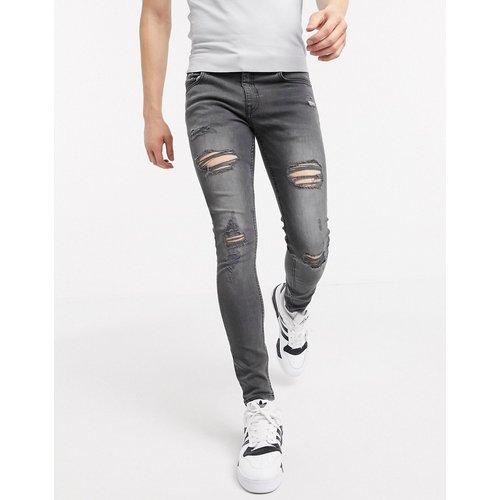 Jean super skinny déchiré - New Look - Modalova
