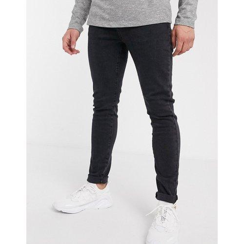 New Look - Jean super skinny - Noir - New Look - Modalova